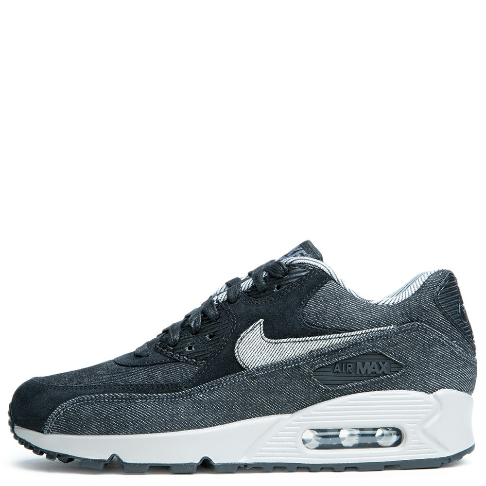 61271a62d07b3 Air Max 90 Se BLACK/BLACK-DARK GREY-COBBLESTONE