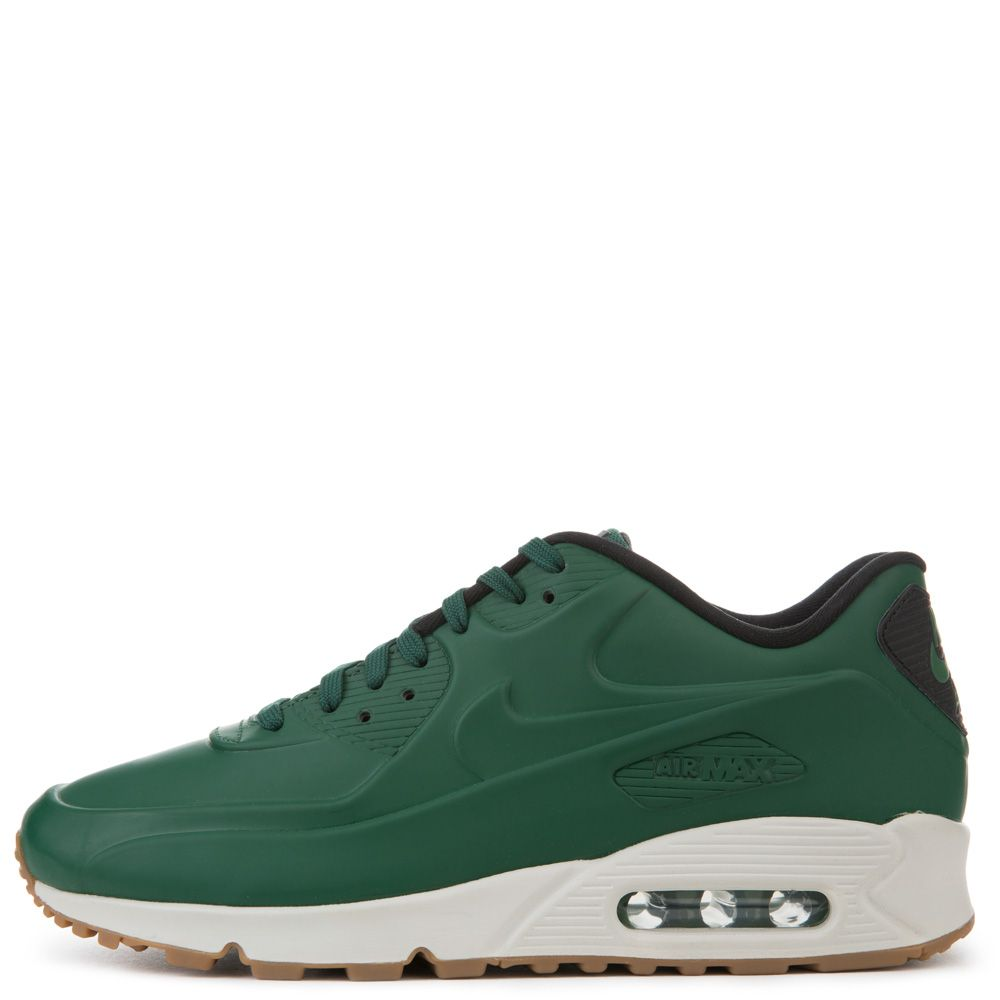 norway mens nike air max 90 vt green b678e a6027