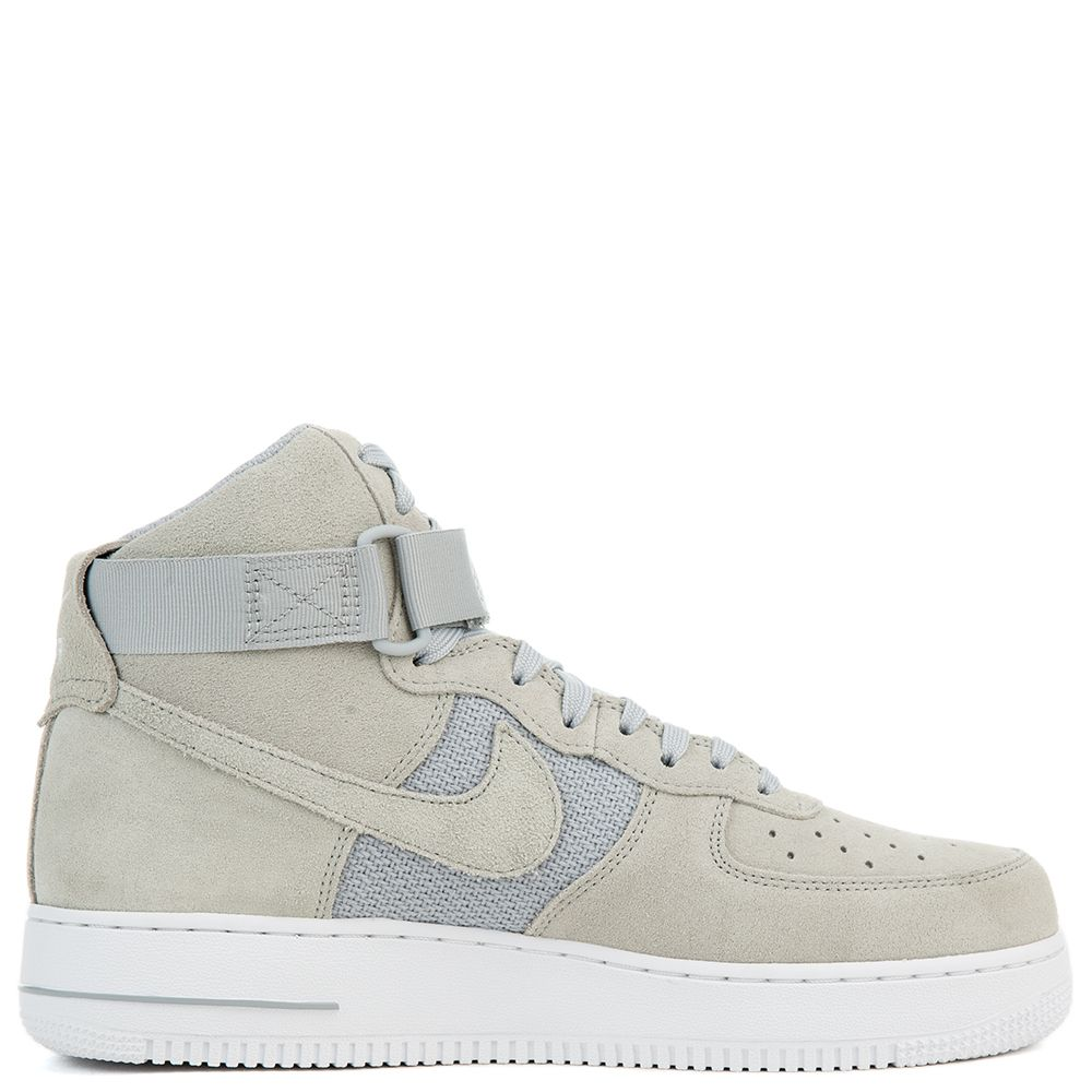 07c2da91a59 Air Force 1 High  07 PURE PLATINUM WOLF GREY-WHITE-WHITE
