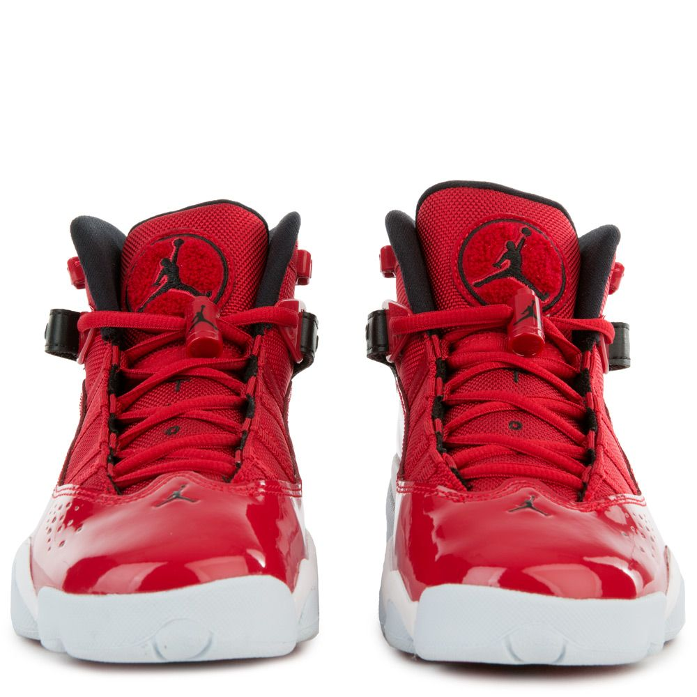 03a22d0128e ... (GS) 6 RINGS GYM RED/BLACK-WHITE
