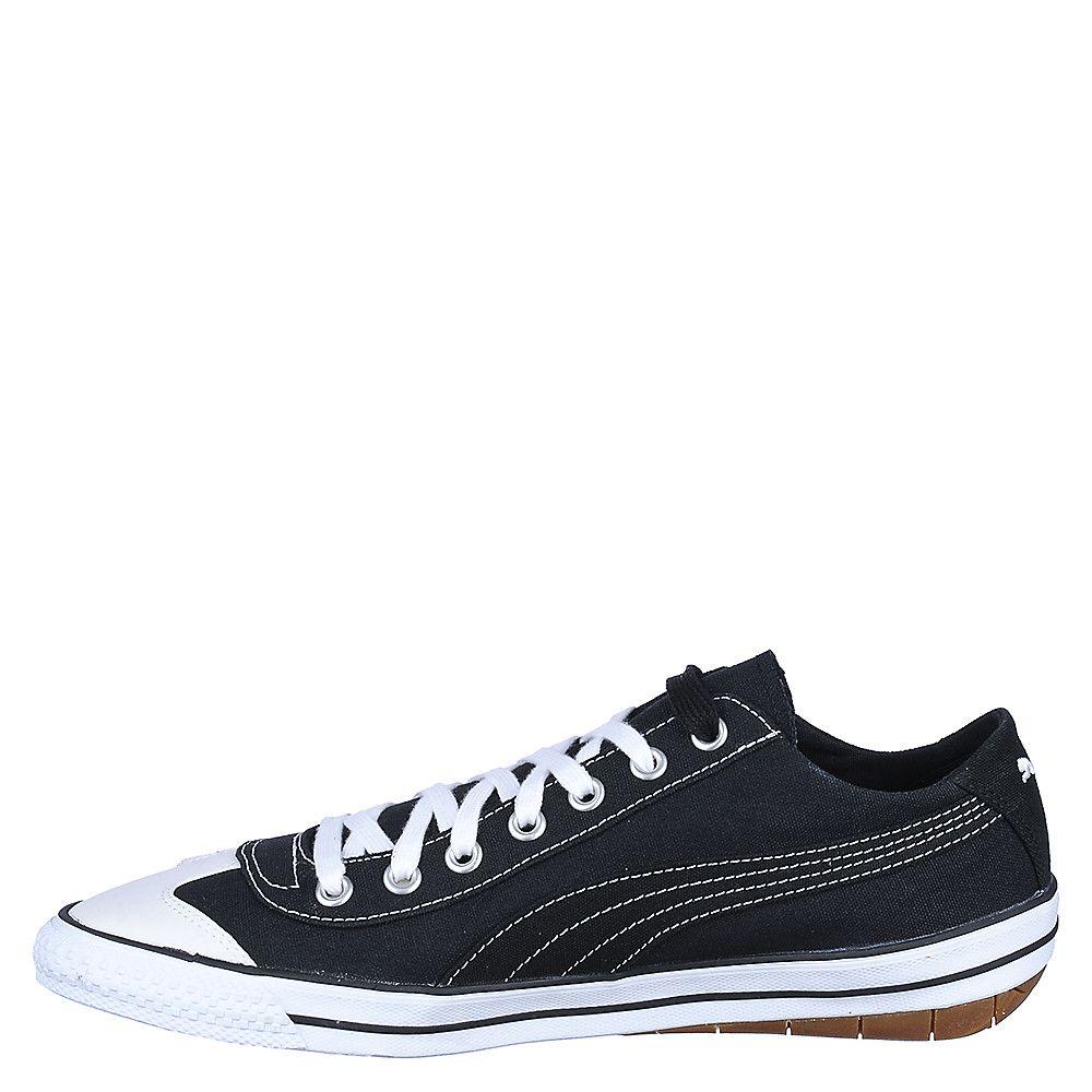 917 Lo Black White