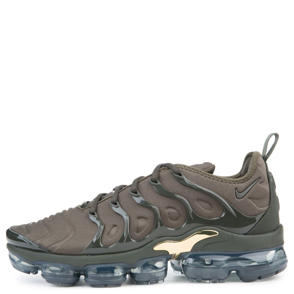 a6dddef41e6 Air Vapormax Plus CARGO KHAKI SEQUOIA CLAY GREEN