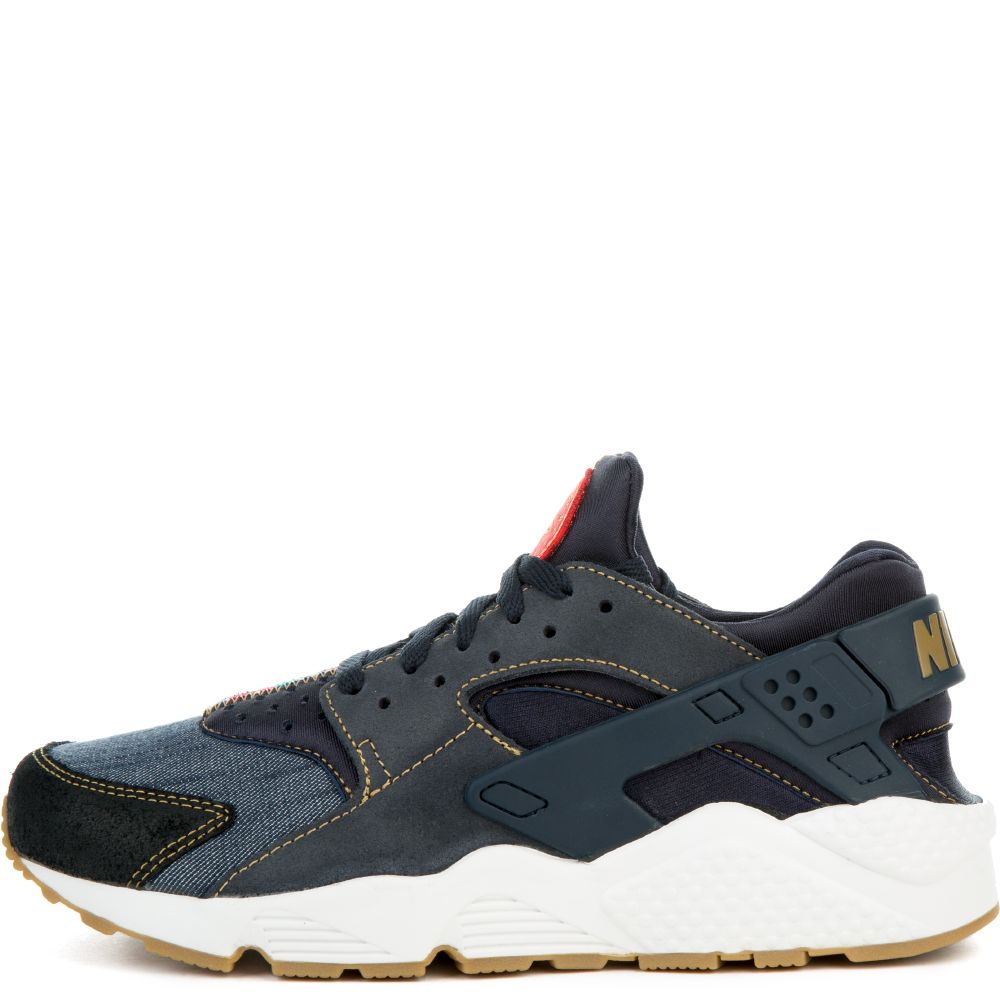 cea71370da1f Air Huarache Run Se Dark Obsidian Summit White