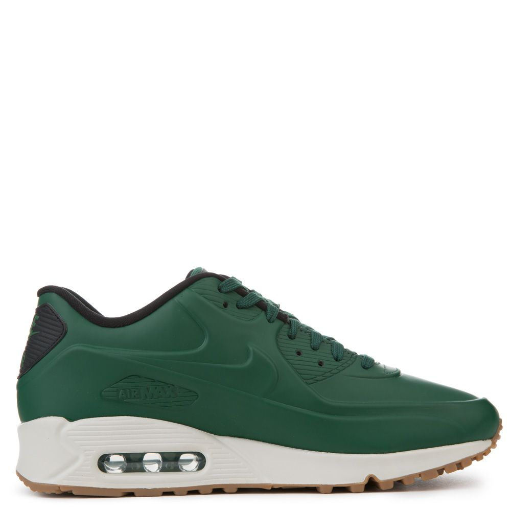 wholesale dealer 3c151 285fc MEN S NIKE AIR MAX 90 VT Q GORGE GREEN LIGHT BONE