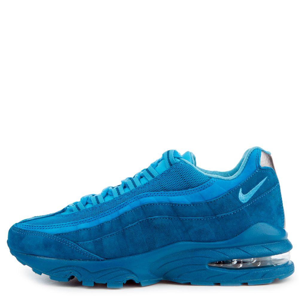 hot air max 95 aqua blue 157fc f9006