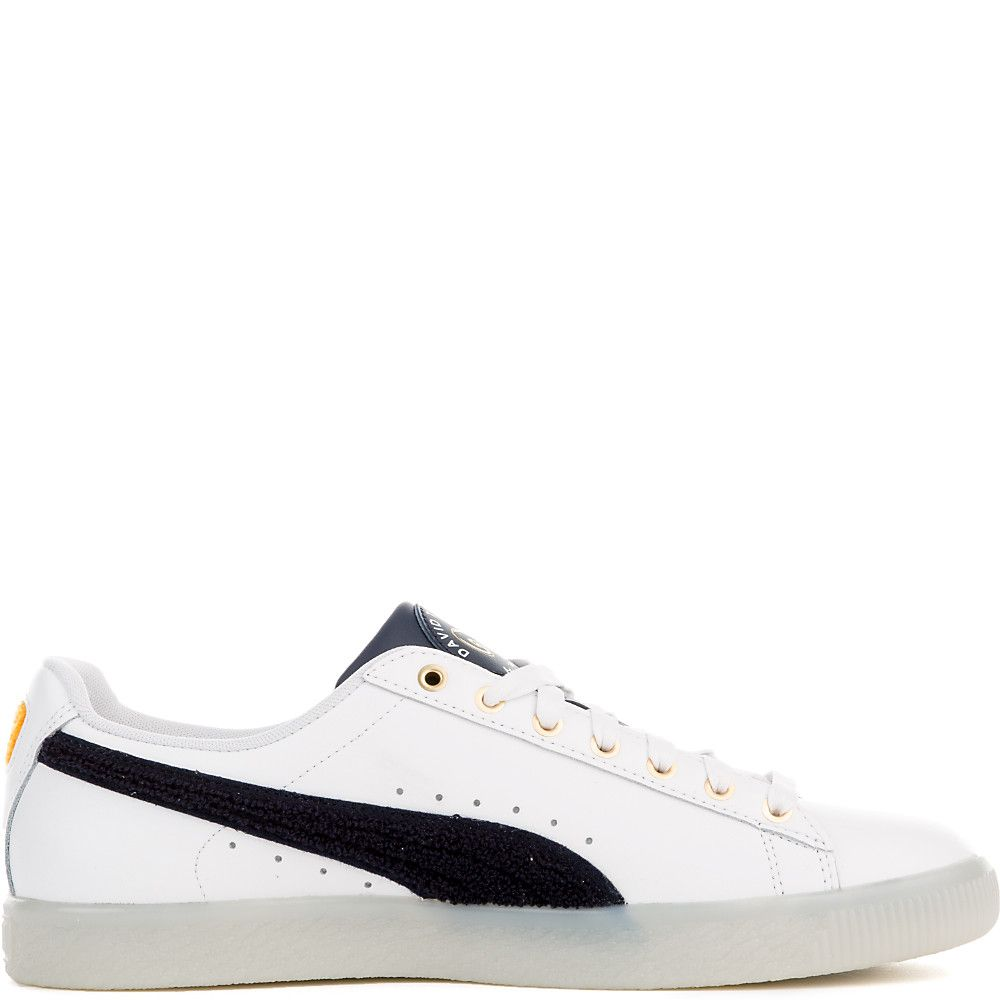 ca5bfc8ad2f31a Men s Clyde Leather BHM Shoe WHITE PEACOAT