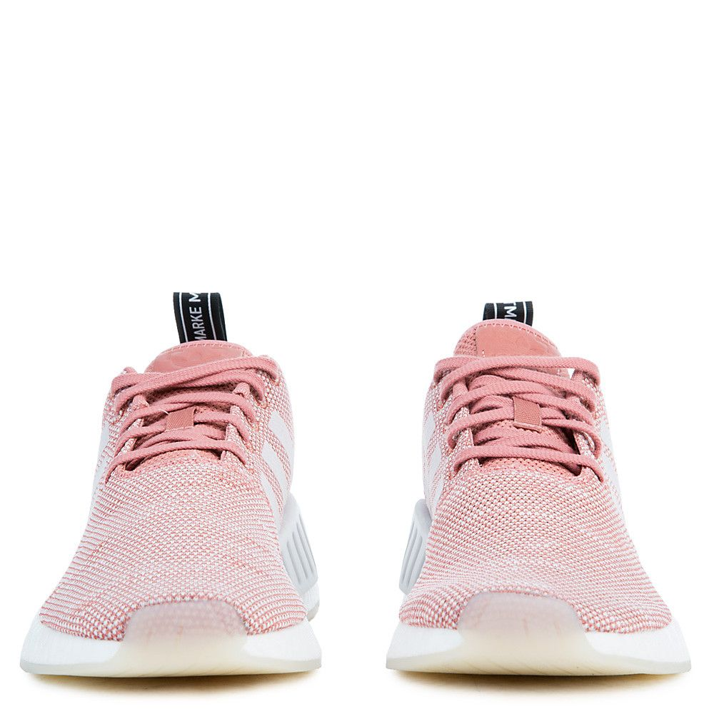 b423fa3b4e45f Women s NMD R2 Sneakers ASHPNK CRYWHT FTWWHT