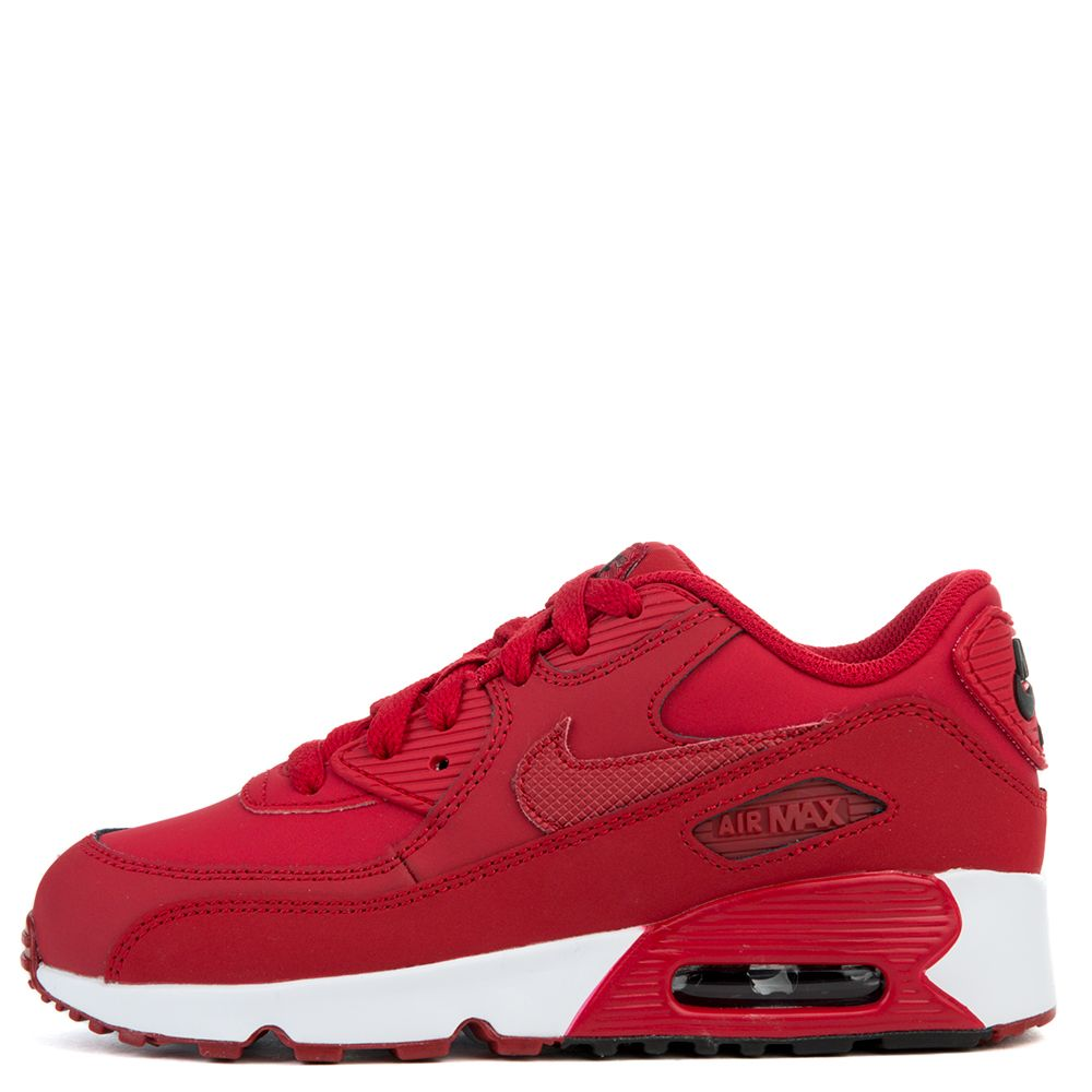 79eaf26e84 top quality red black and white nike air max 90 0c8b4 128cb