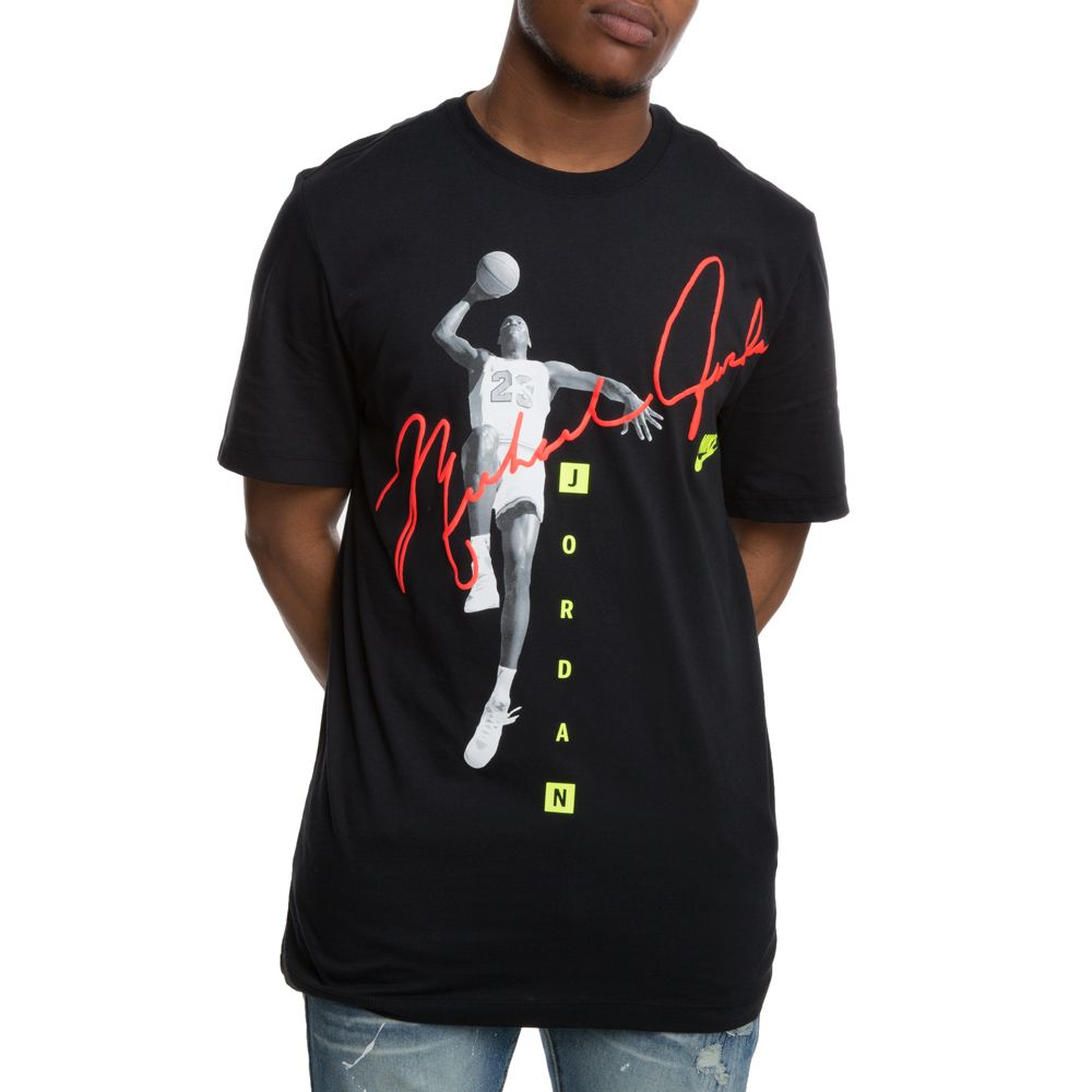 5e4a737a132d7f Jordan 3 Black Cement T Shirt – EDGE Engineering and Consulting Limited