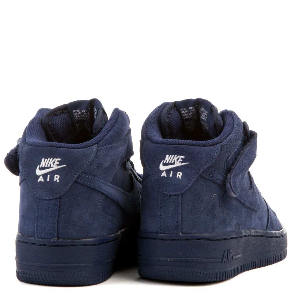 separation shoes fd8e1 77b5f nike air force 1 mid size 6.5