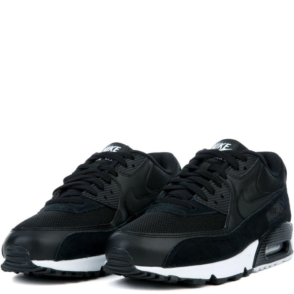 c2e06c6940b ... where to buy air max 90 essential black black white 980a0 cc8a4 sale  de04660 nike ...