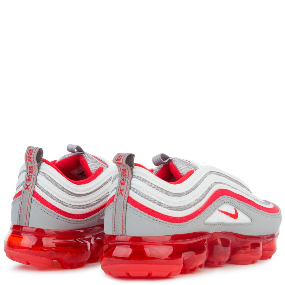 the best attitude 6b636 cb568 ... AIR VAPORMAX  97 ATMOSPHERE GREY UNIVERSITY RED-WHITE ...