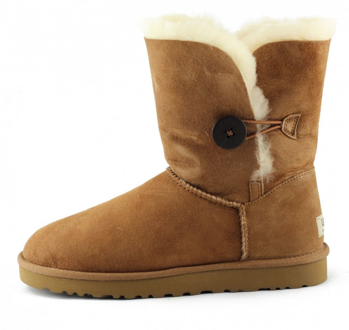 1e4e9614bb1 UGG Australia for Women: Bailey Chestnut Boot Chestnut