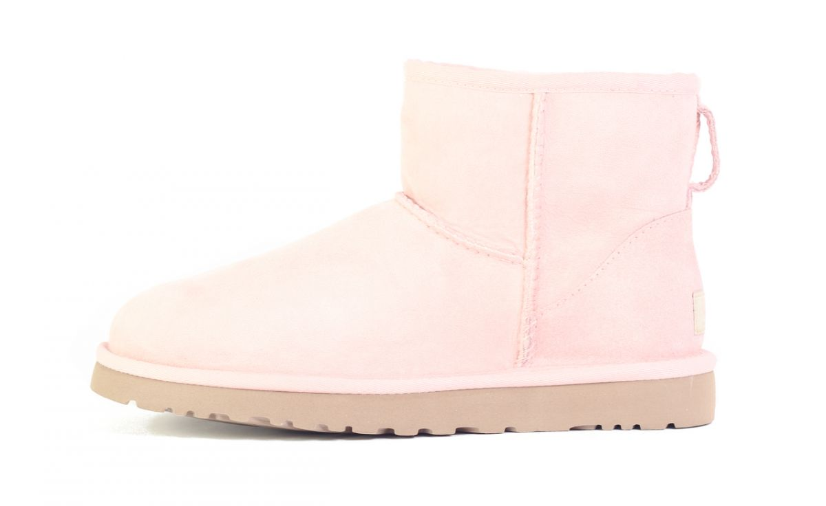 ugg australia for women classic mini english primrose boot rose rh shiekh com
