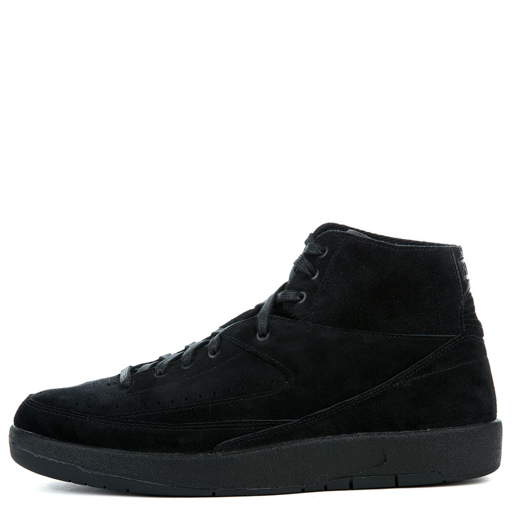 5d1f8ae98b9913 AIR JORDAN 2 RETRO DECON BLACK BLACK