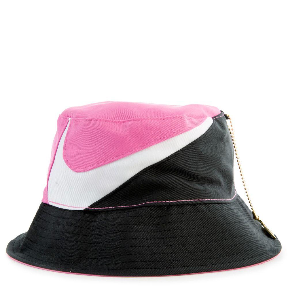 253ec465d Sportswear Swoosh Bucket Hat China Rose/White/Black