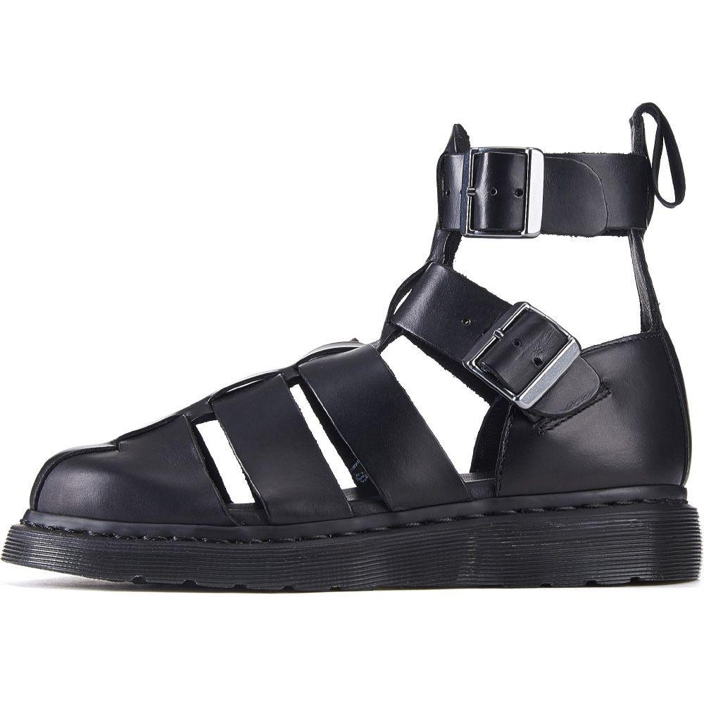 895f90d215f Dr. Martens for Women  Geraldo Black Sandals BLACK.  140.00. Out of stock