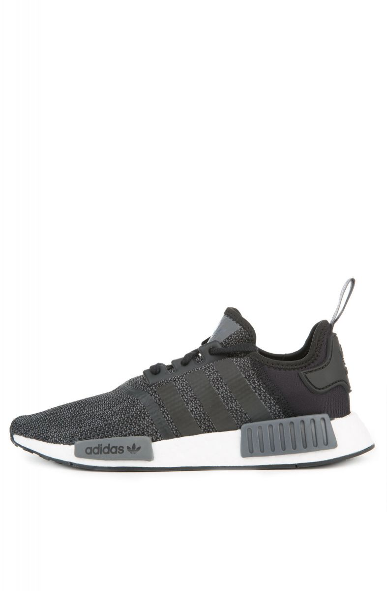 148955f0718e3 Adidas Sneakers Men s NMD R1 Core Black Carbon White