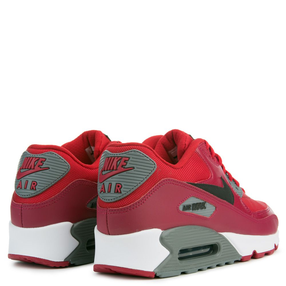 Nike Air Max 90 Gym Red Size 7.5
