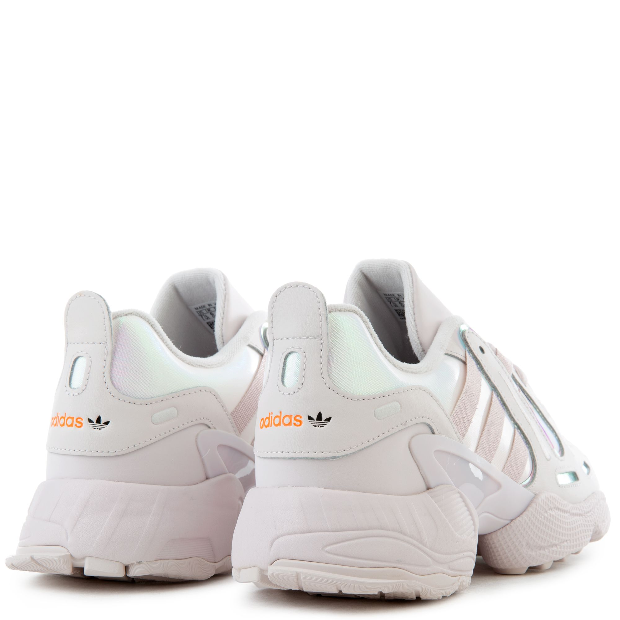 Women's EQT Gazelle Orchid Tint S18Energy Ink F17Solar Orange