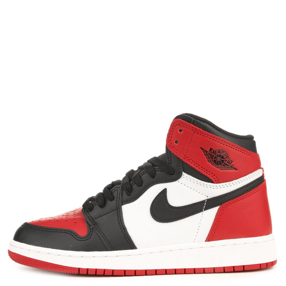 Air Jordan 1 Retro High GYM RED/BLACK