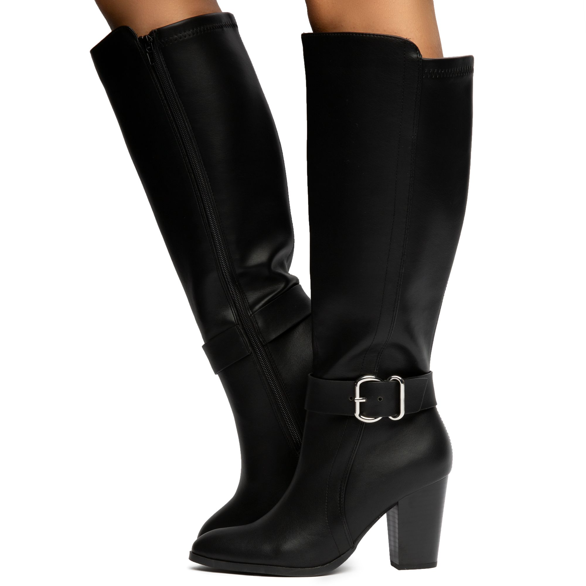 Spencer-S Mid-Calf Boots