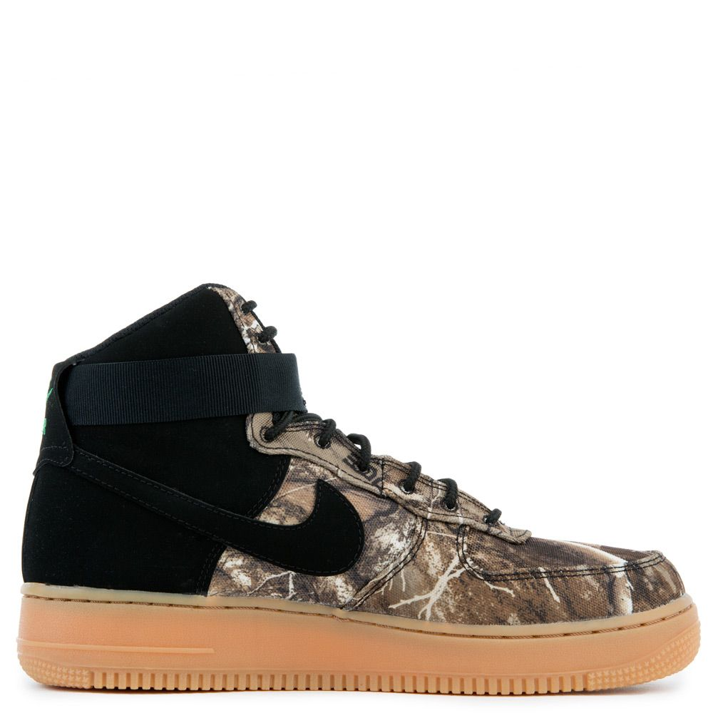 Air Force 1 High 07 Lv8 3 Realtree