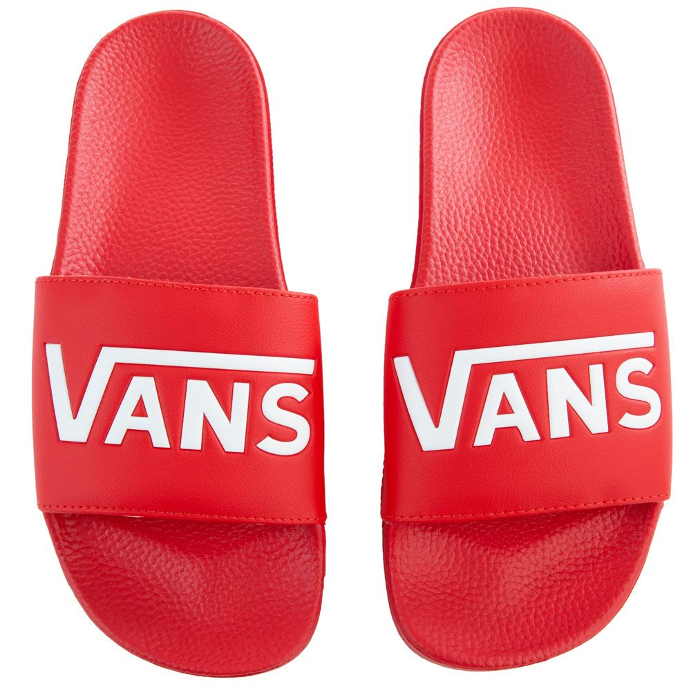 slides vans