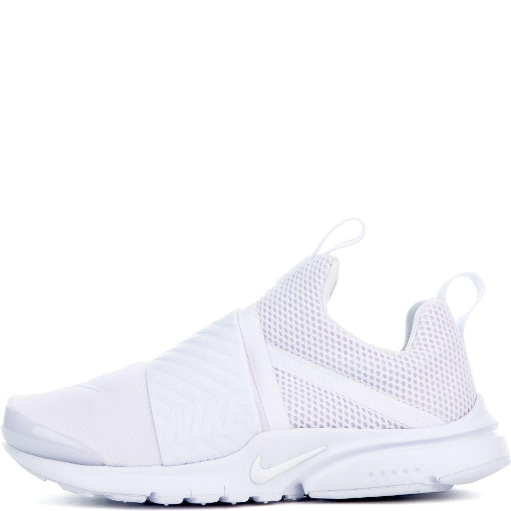 performance sportswear factory outlet 100% quality PRESTO EXTREME (GS) WHITE/WHITE-WHITE