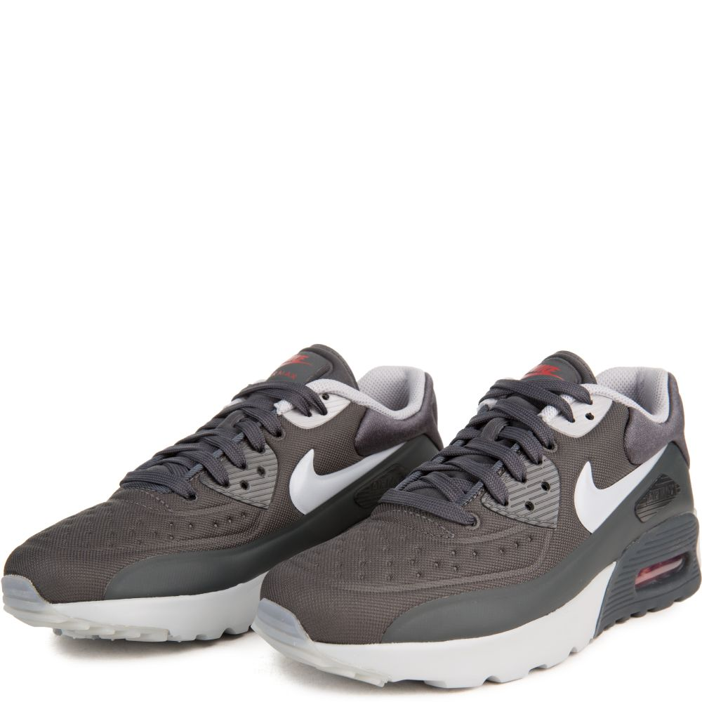 Nike Air Max 90 Ultra 2.0 WE Black Anthracite Wolf Grey