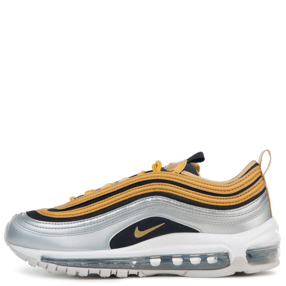 online store 86928 a9805 AIR MAX 97 SE METALLIC GOLD/METALLIC GOLD