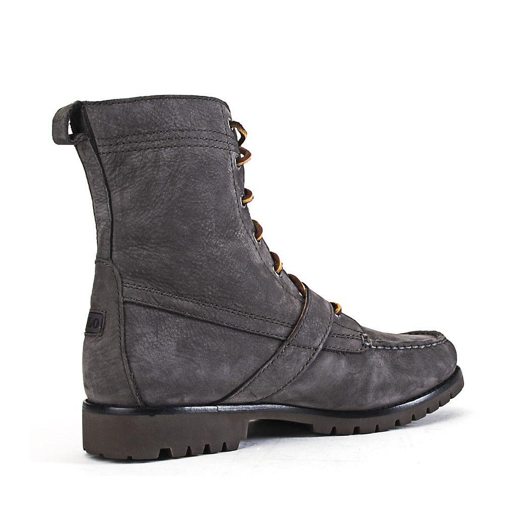 Men's Casual Boot Ranger Dark Grey