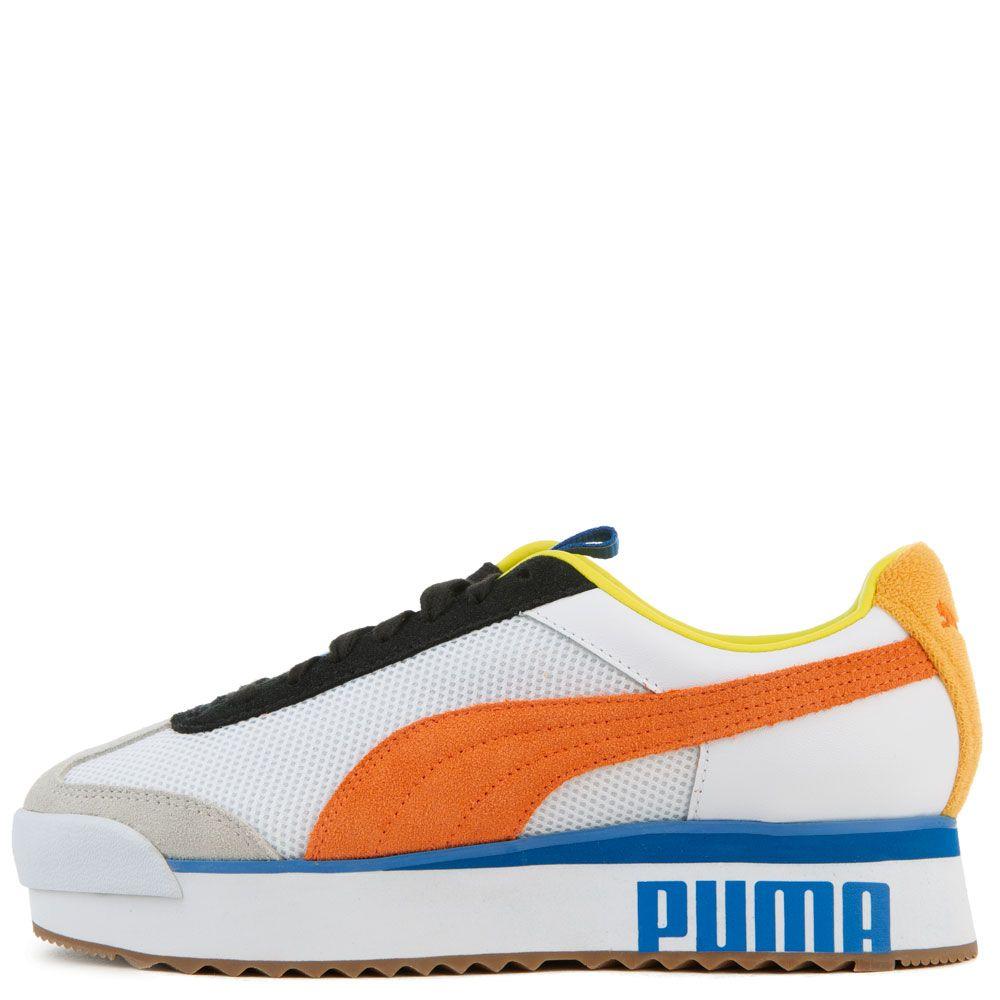 puma bow rose 23