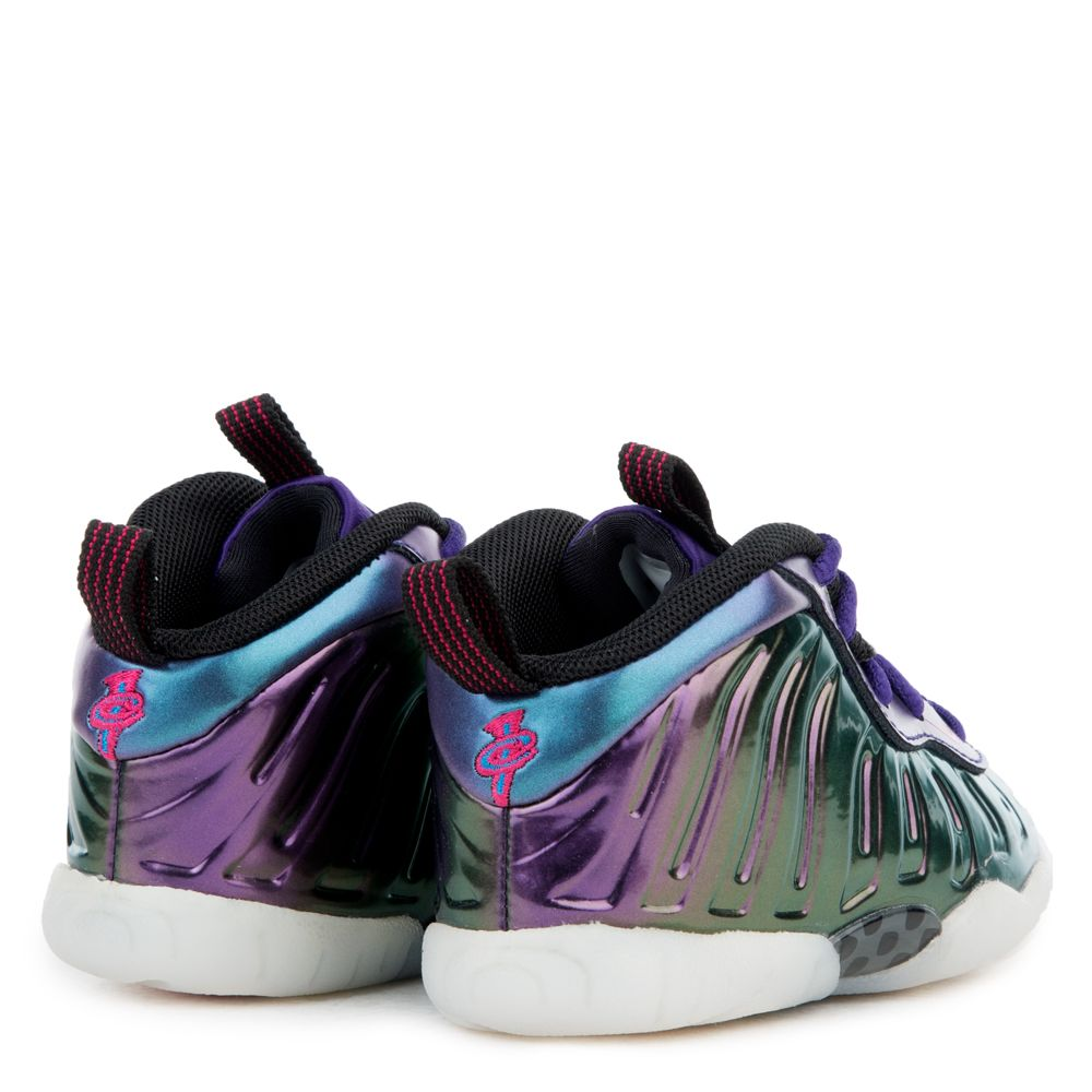 competitive price f9fa8 afc9c (TD) LITTLE POSITE ONE RUSH PINK/RUSH PINK-NEPTUNE BLUE