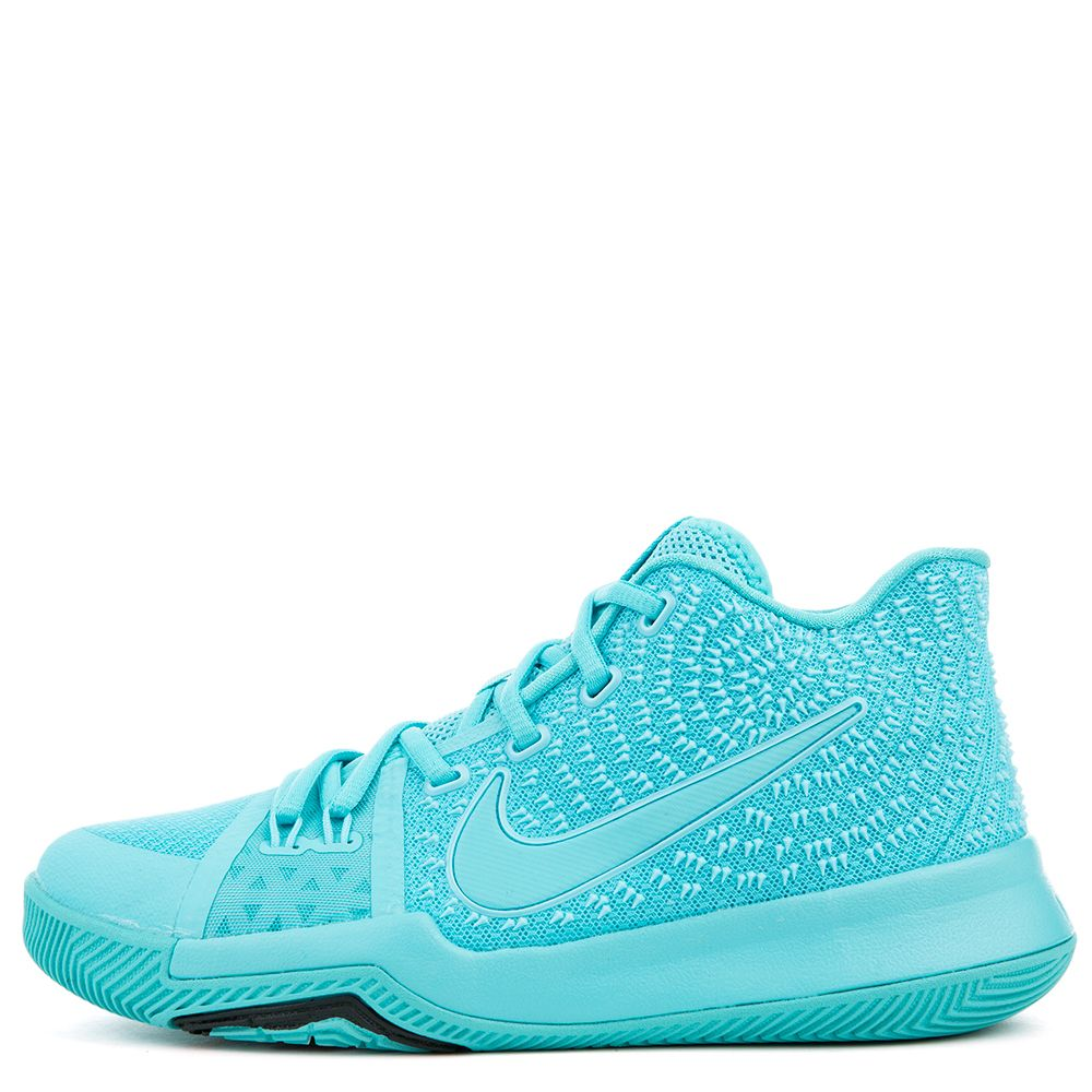 huge selection of e66c9 fa9f8 Kyrie 3 AQUA/AQUA-BLACK