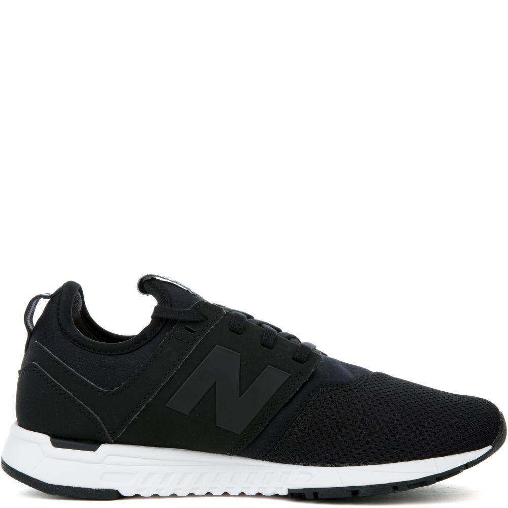 New Balance 247 Classic Black Women's Sneaker BLACK/WHITE