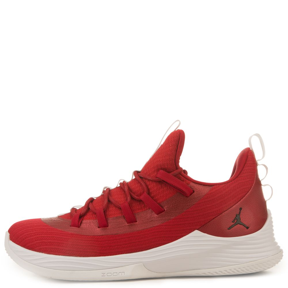 release date: 1ef5c 0f2f4 Jordan Ultra Fly 2 Low GYM RED/BLACK/WHITE