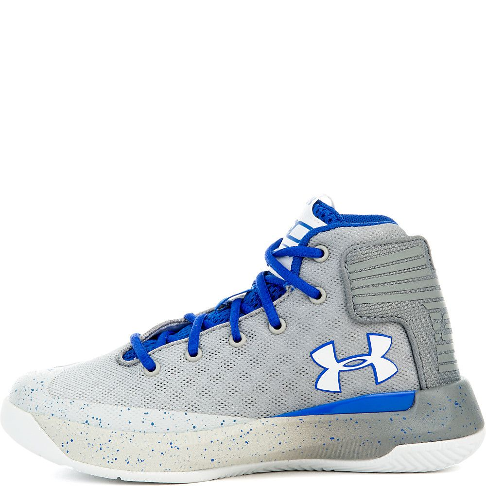 Kids Curry 3Zero Sneaker   Shiekh Shoes