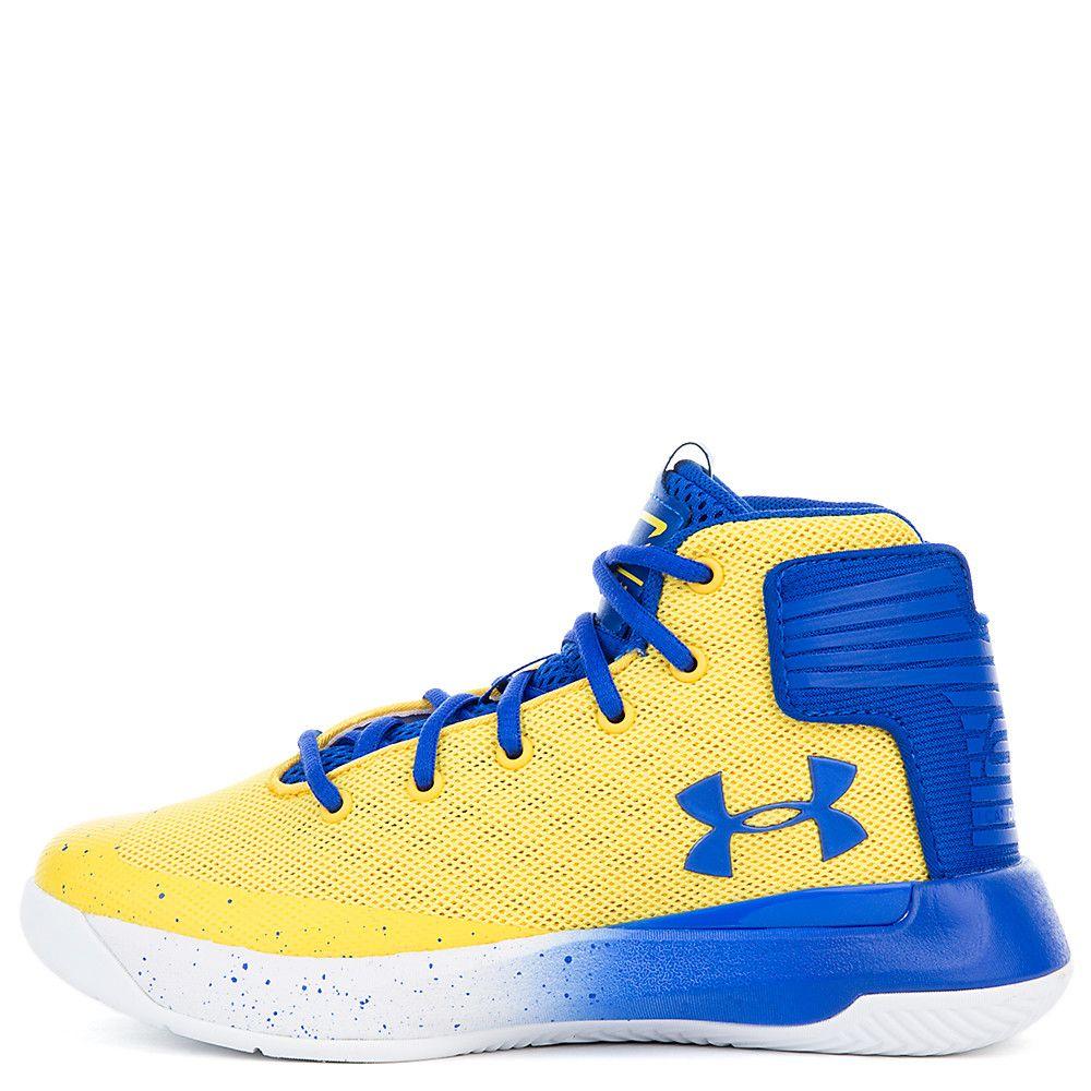 Curry 3Zero Sneaker   Shiekh Shoes