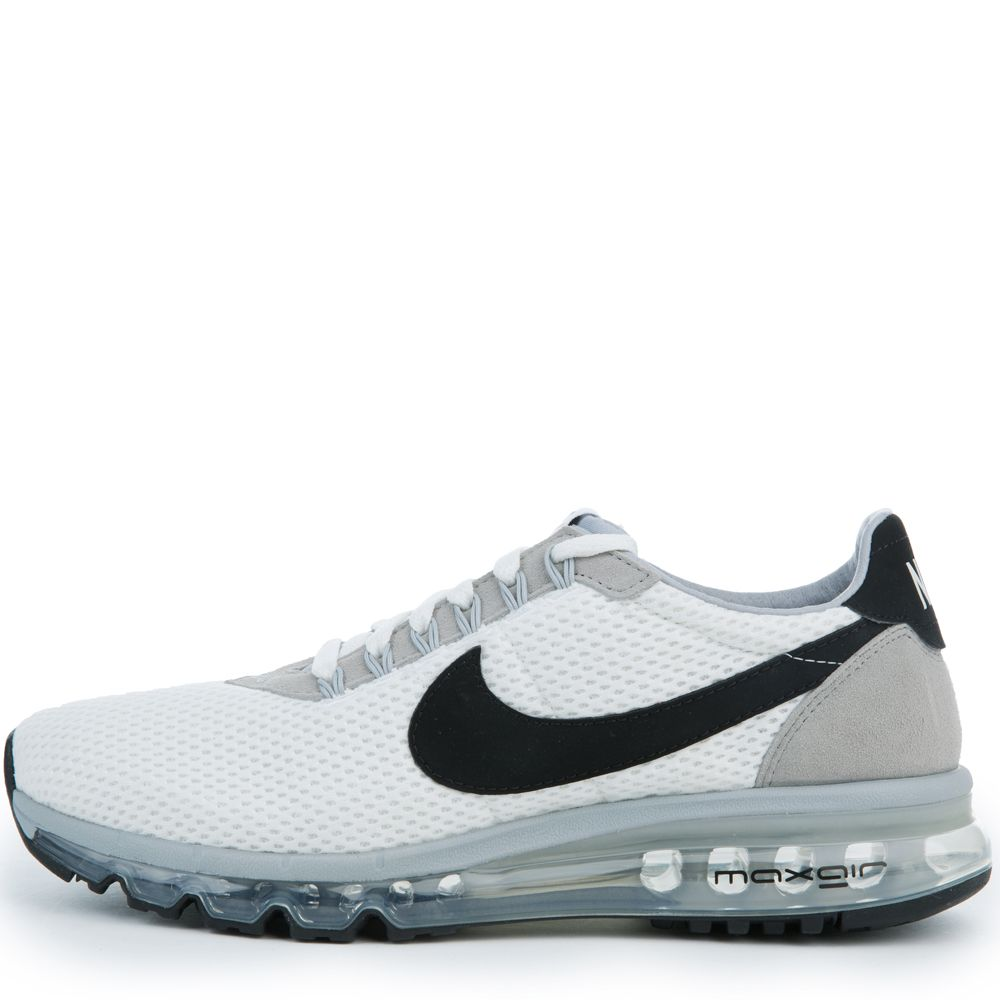 classic fit 2748c d9209 Air Max LD.-Zero SUMMIT WHITE/BLACK-WOLF GREY