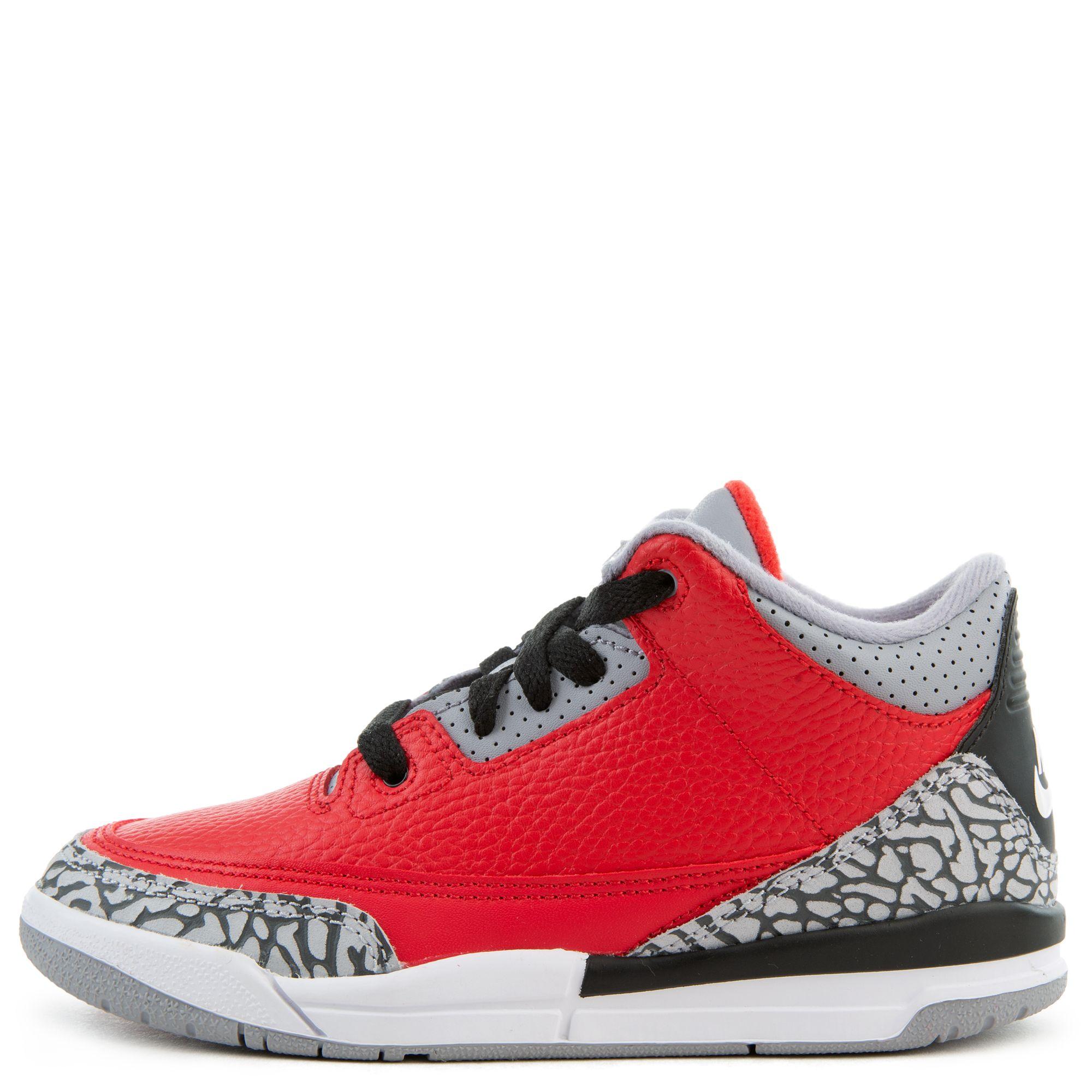 PS) Jordan 3 Retro SE