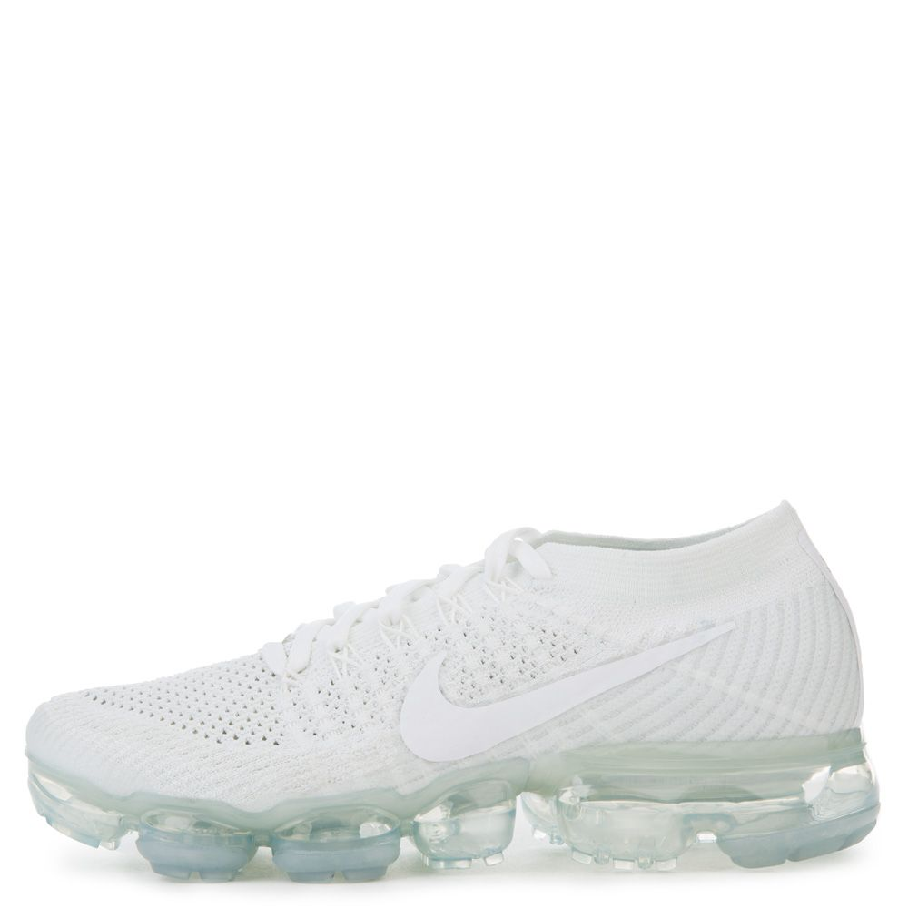 new product fe5e0 77814 WOMEN'S NIKE AIR VAPORMAX FLYKNIT WHITE/SAIL/LIGHT BONE