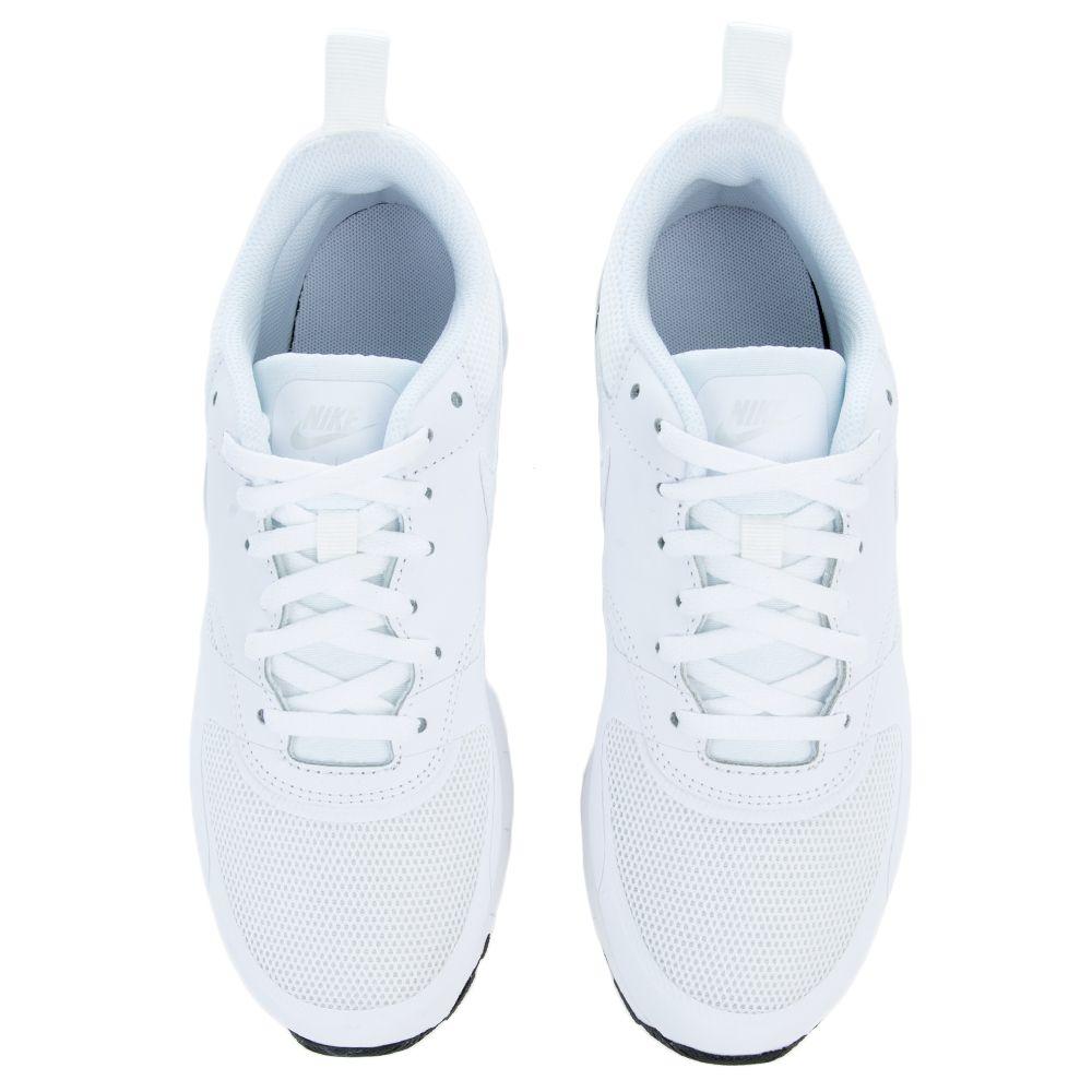 Nike Air Max Vision WhitePure PlatinumWhite (917857 100)