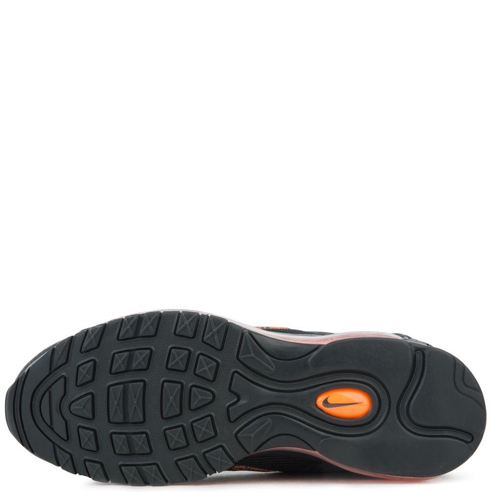 Nike Men's Air Max 97 SE Reflective (Off Noir | Thunder