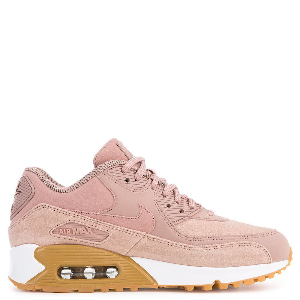 info for f11ea b5257 Air Max 90 Se PARTICLE PINK