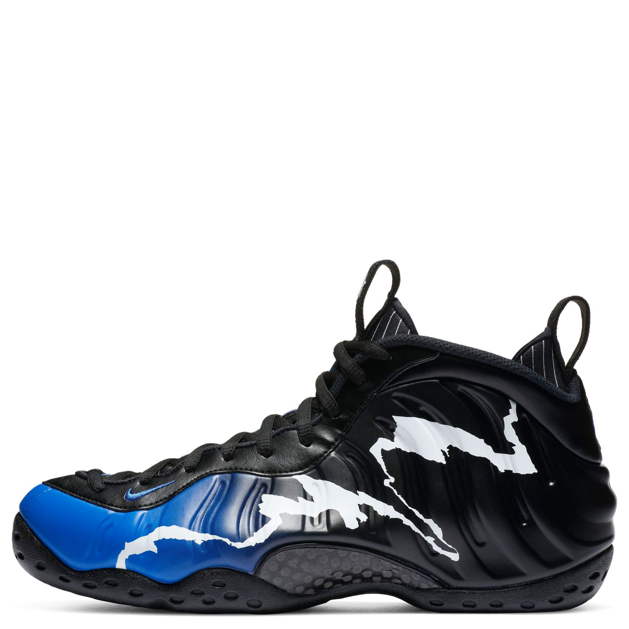 NIKE AIR FOAMPOSITE One Mens Basketball Shoes Mens ...