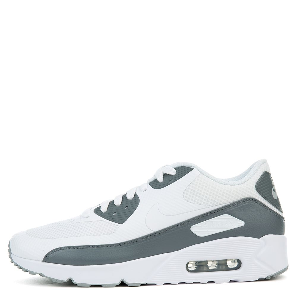 super popular cef90 a165f Air Max 90 Ultra 2.0 Essential WHITE/WHITE-COOL GREY-WOLF GREY