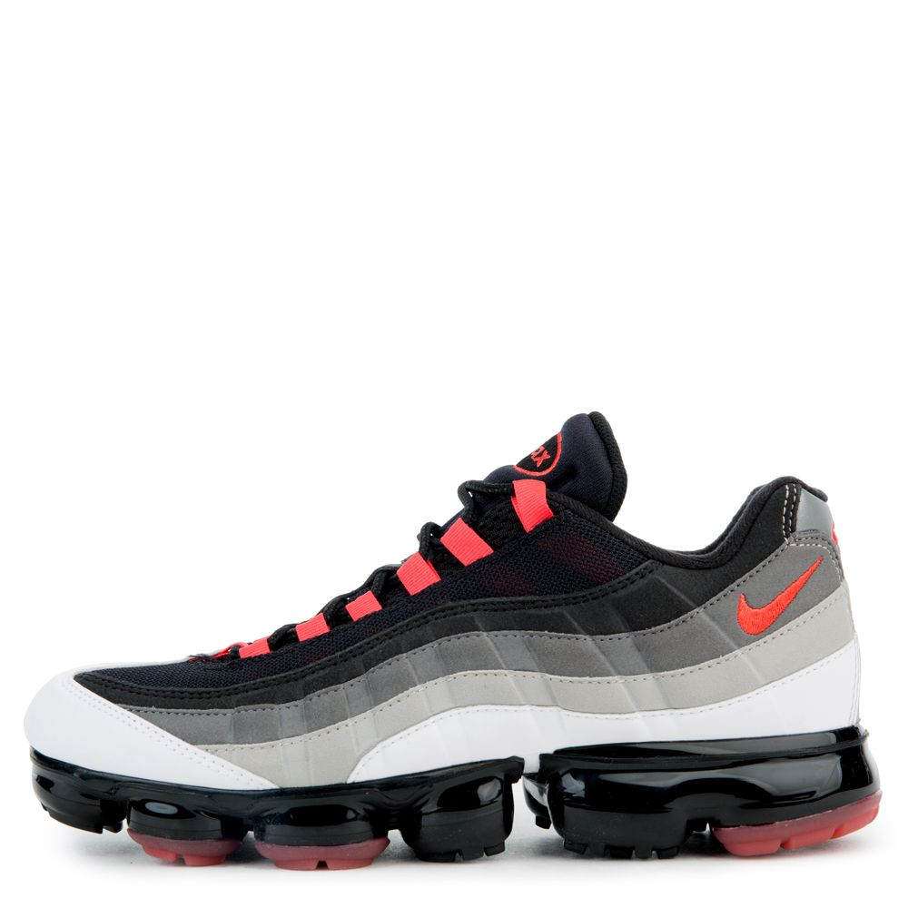 sale retailer edf17 7e23a VaporMax '95 WHITE/HOT RED-DK PEWTER-GRANITE