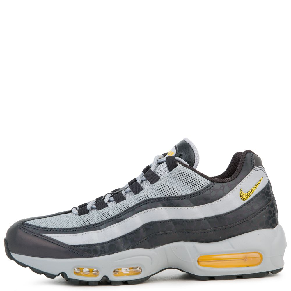 rencontrer 70914 677e1 air max 95 se reflective off noir/amarillo-wolf grey