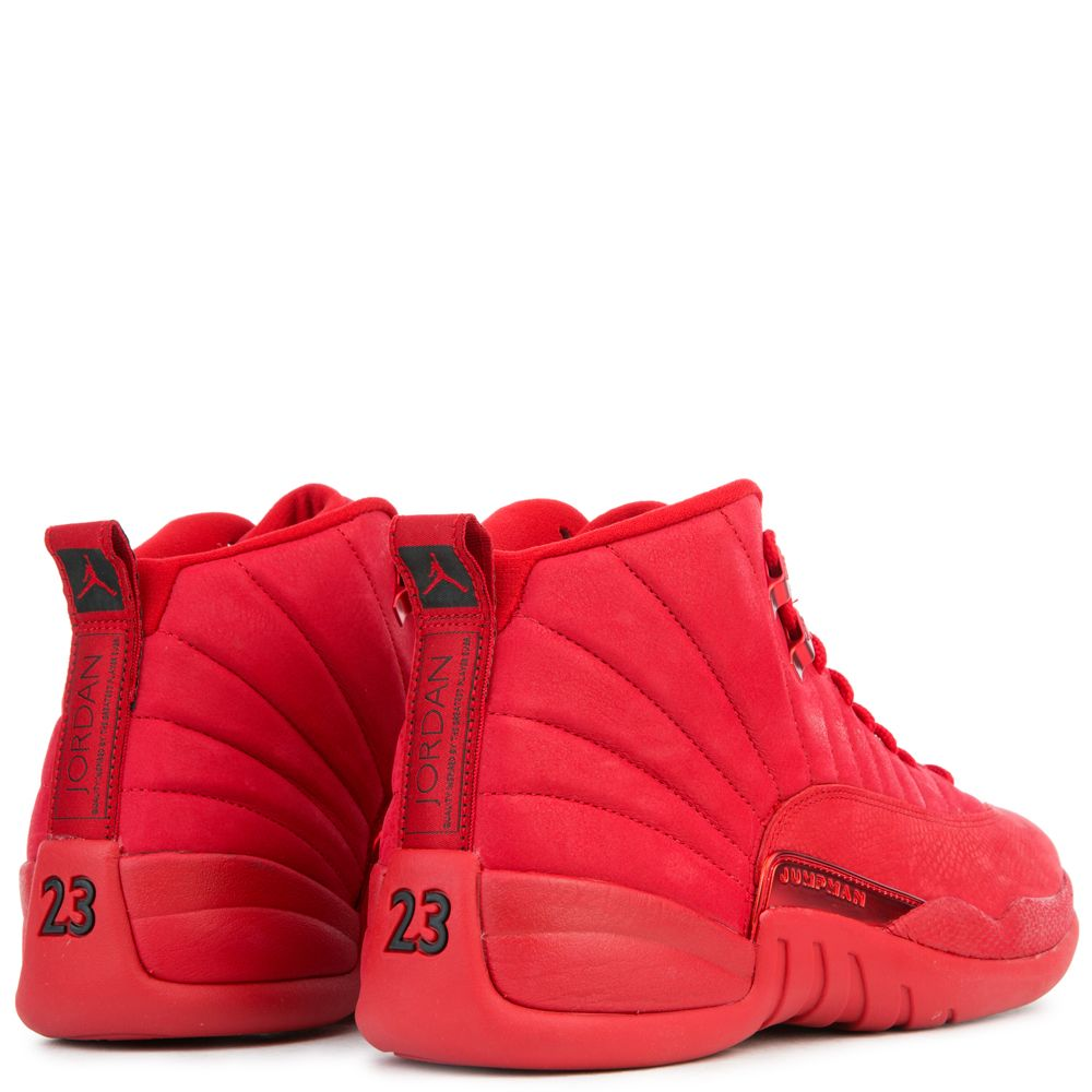info for 11d43 f0983 AIR JORDAN 12 RETRO GYM RED/BLACK-GYM RED